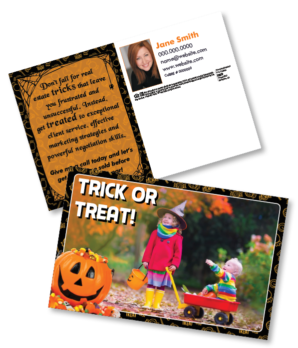 Kick-Off Your Fall Direct Mail Marketing Today